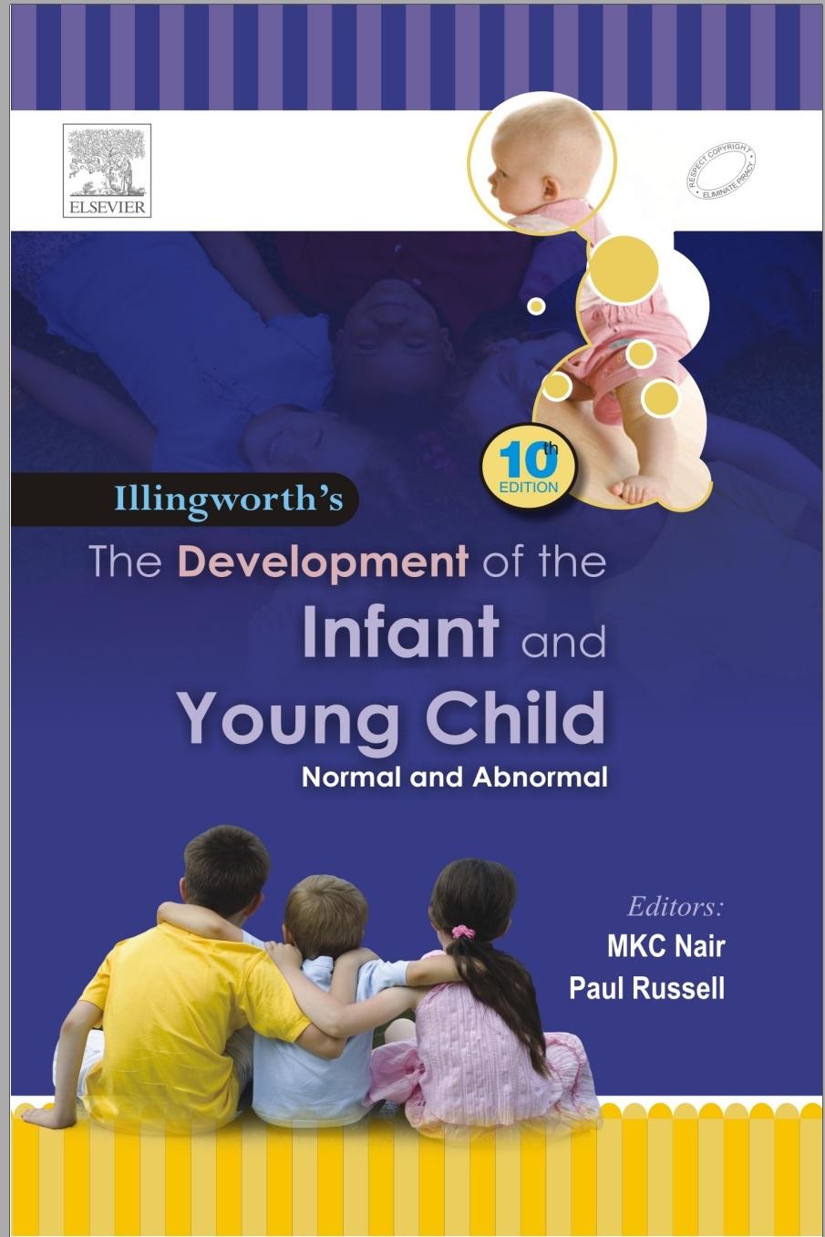 ninitest.com      کتاب تکامل شیرخواران و کودکان :طبیعی و غیر طبیعی را به تدریج ترجمه و برروی وب سایت منتشر می کنیم .