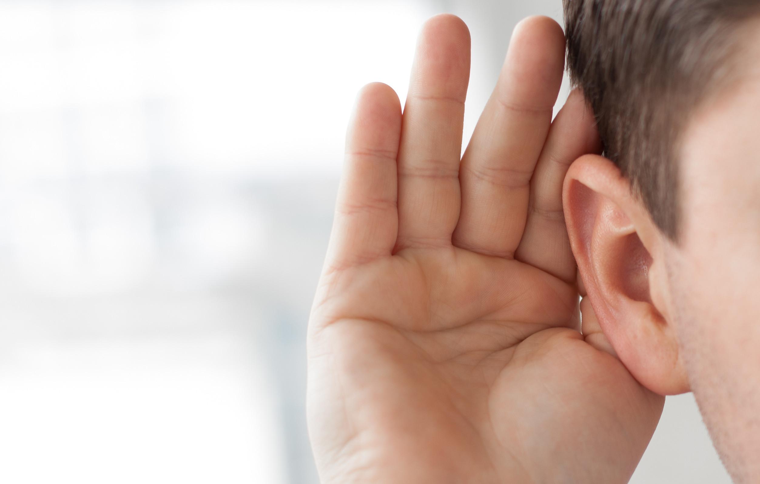ninitest.com |    روز شنوایی جهانی 2020: شنوایی برای زندگی 3 مارس 2020