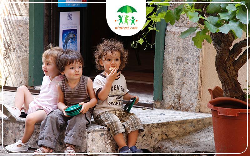 www.ninitest.com تست اجتماعی عاطفی  کودکان